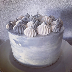 Birthday Cake - Jay's Cakes