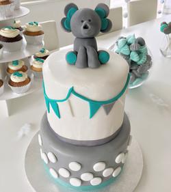 Cake babyshower