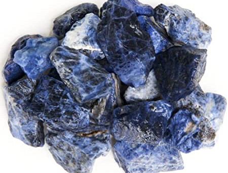Reiki Healing Crystals -  SODALITE