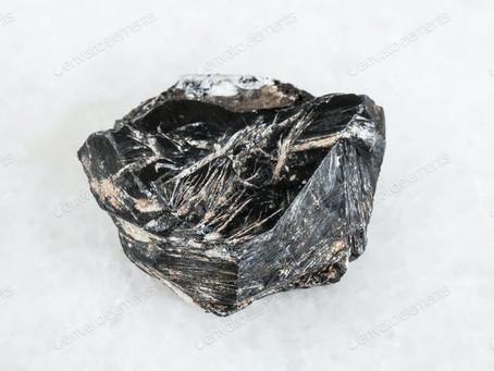 Reiki Healing Crystals - HEMATITE