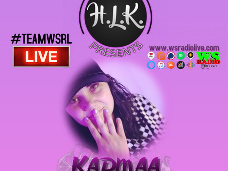 Its Karmaa!