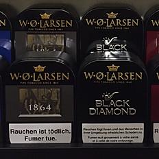 W.O. Larsen