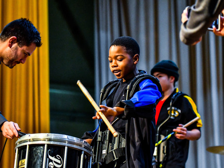 Culture and Creativity in Music Education
