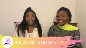 "She Blaze | S3 Ep. 2 -""Big Cannabis Corporations"""