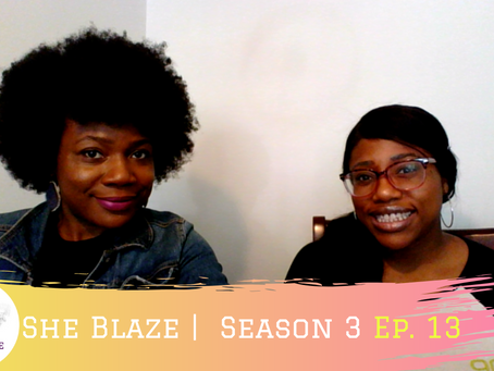 """She Blaze   S3 Ep. 13 -""""Celebrate Cannabis Mother's Day"""""""