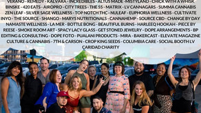 Recap: Women Grow - Las Vegas