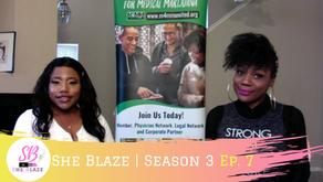 "She Blaze | S3 Ep. 7 -""People of Color Battle for Social Equity"""