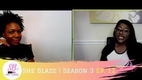 "She Blaze   S3 Ep.12 -""Virtual Lobbying -- Where to Begin"""