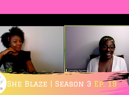 """She Blaze   S3 Ep. 18 - """"Cannabis is Critical to Civil Unrest in America"""""""