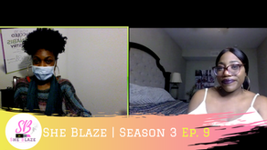 "She Blaze | S3 Ep. 9 -""Coronavirus and Cannabis"""