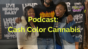 Cash Color Cannabis Podcast: Dasheeda & Ice Dawson