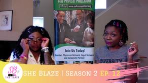 "She Blaze | S2 E.12 - ""7 Ways to Make Money in Cannabis """