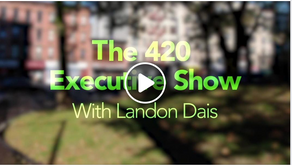 The 420 Executive W/ WeedHead™ CEO Dasheeda Dawson & NYS Assembly Candidate
