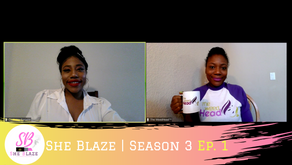 "She Blaze | S3 Ep. 1 - "" Welcome to Cannabis 2020"""