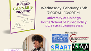 Sharing Success in Cannabis Tour | Chicago - Feb. 26, 2020