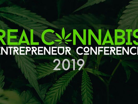 The Real Cannabis Entrepreneur Summit