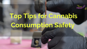 Top Tips for Cannabis Consumption Safety
