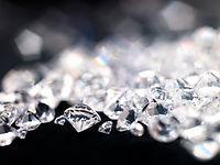 Natural Diamond Jewellery