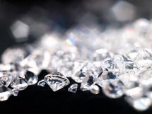 Blinding Diamonds