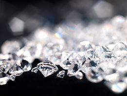aveuglante Diamonds