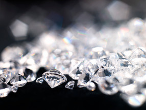 Shifting Tides: Diamonds to Real Estate