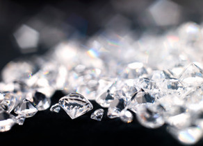 Shine Bright Like a Diamond: Smoothing the Edges Through Self-Care