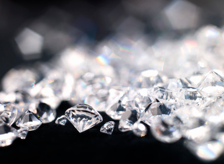 Shine Bright Like a Diamond: Smoothing the Edges Through Self-Care