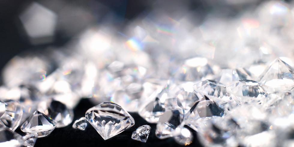 Private Shopping Event - Diamonds International