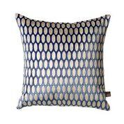 Blue and Grey Cushion Remi