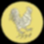 logo cantinho 1994
