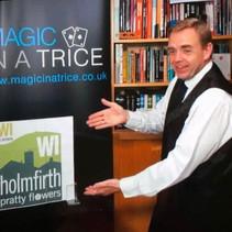 Magic in a Trice