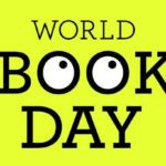 BOOKS, BOOKS, BOOKS World Book Day is