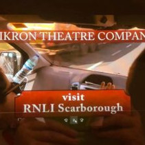 An Evening with Mikron Theatre Company