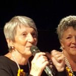 THE REAL CALENDAR GIRLS COMING TO HOLMFIRTH JUNE 20TH 2017
