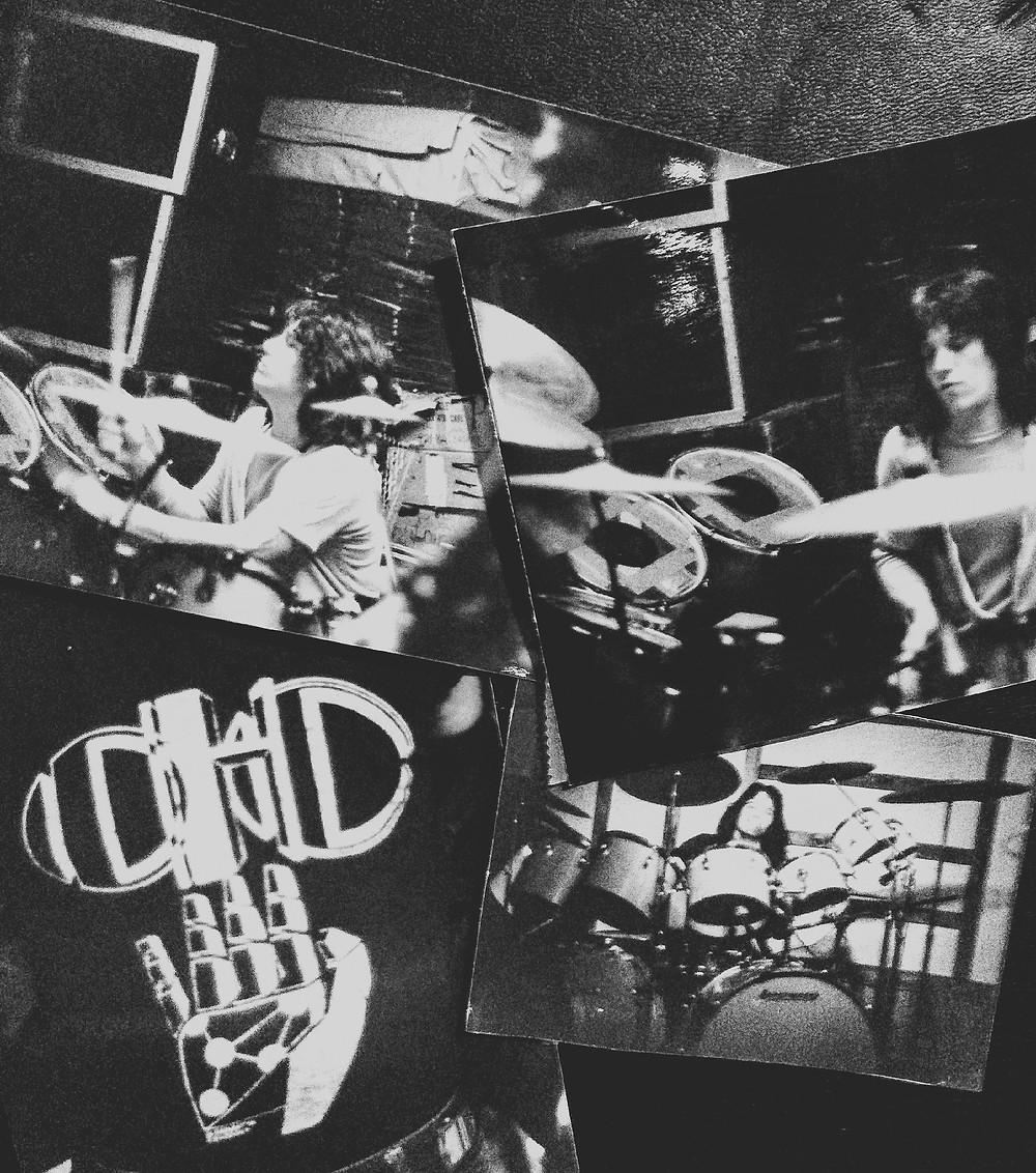 Chris Catalano - Drummer