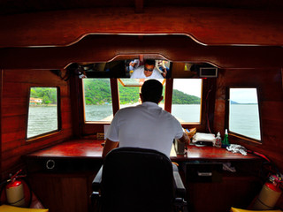 Confessions of a Burial at Sea Planner
