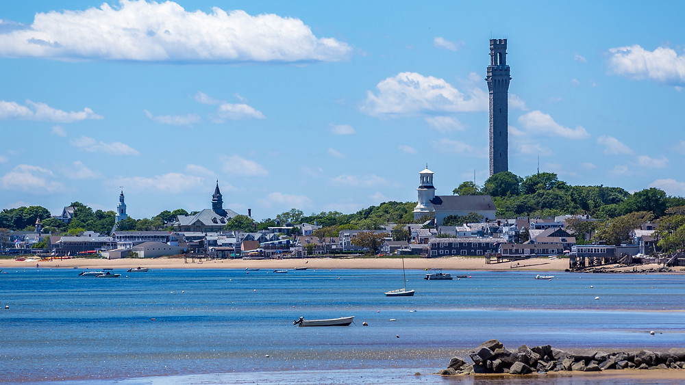 Provincetown Bay, Massachusetts
