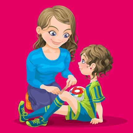 Ad - Mother's Day - Brandili