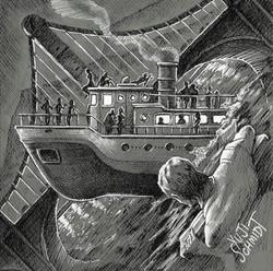 25 - Navio | Ship