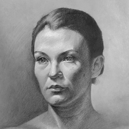 Realistic portraits