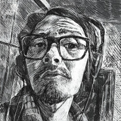 08 - Autorretrato | Self Portrait