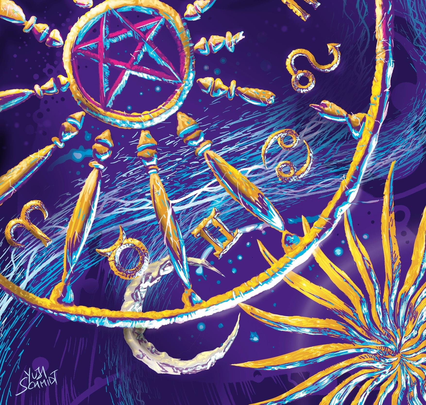 Astrologia / Astrology
