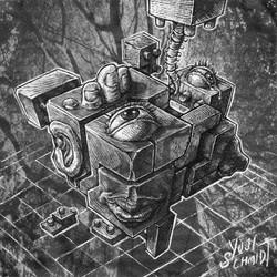 10 - Quebra-cabeça | Puzzle