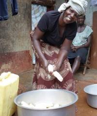 Micro Loans Prove Sucessful