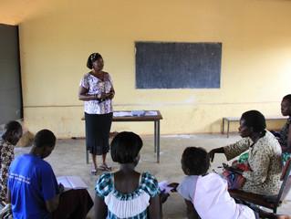 Gender Based Violence Training