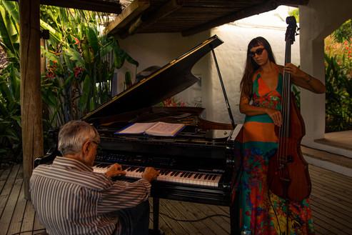 Pianíssimo Jazz
