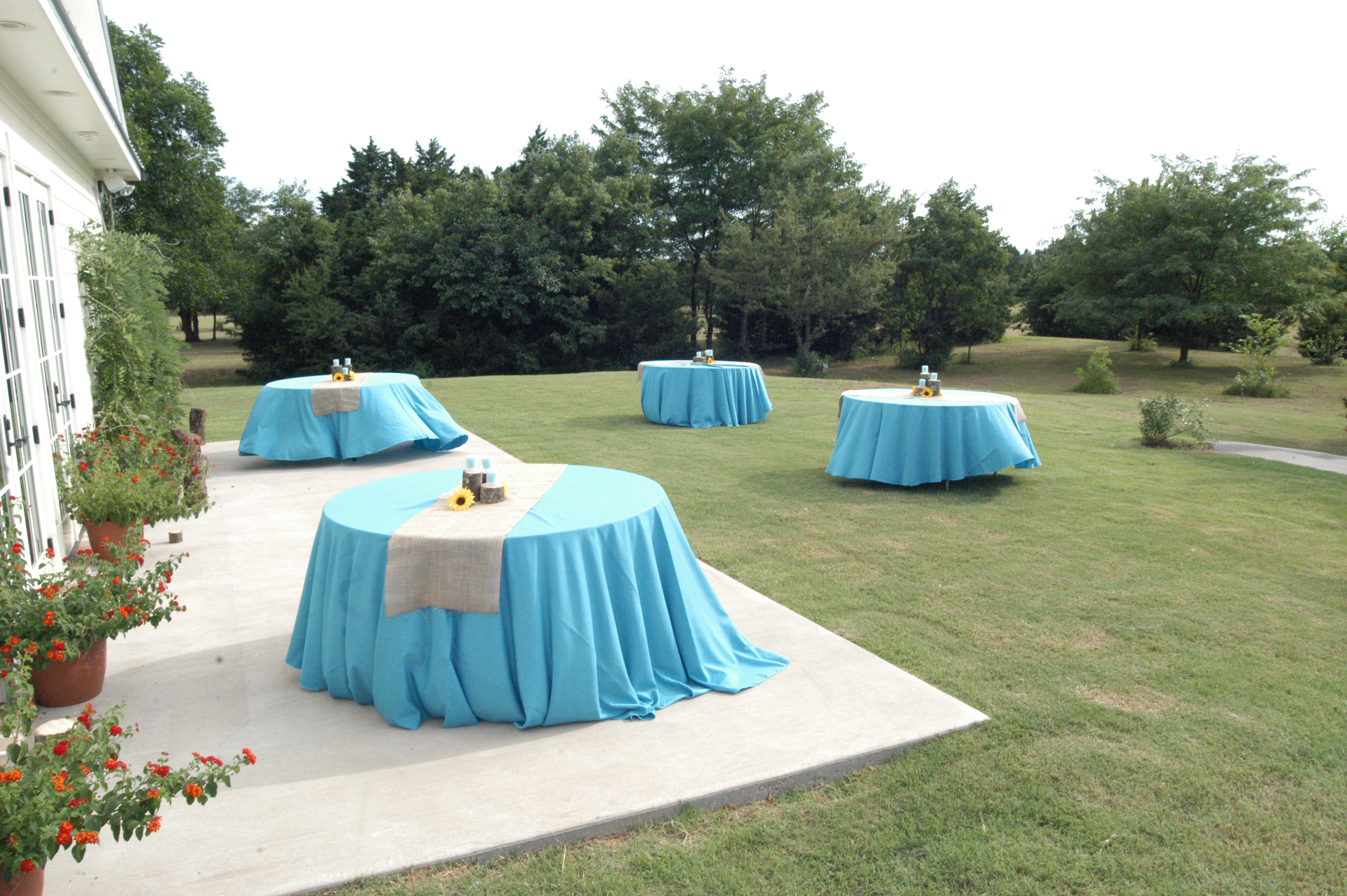 North Texas Weddings