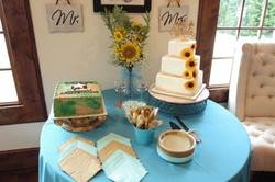 North Texas Weddings