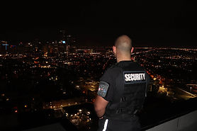 Edmonton Security Services