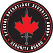 Construction site security guards calgar